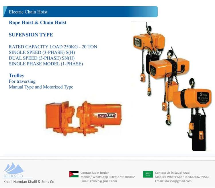 14100248_602021549969309_6405118802616485335_n jpg  hitachi industrial  equipment systems manufactures a wide variety of electric chain hoists